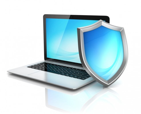 Computer Laptop Protection Anti-virus Bristol