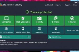 Anti Virus Protection Bristol