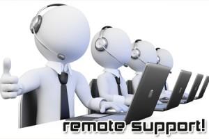 Remote Support Bristol
